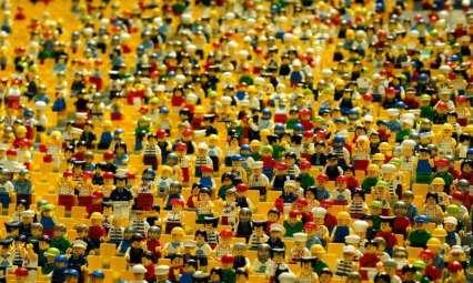 1-crowd